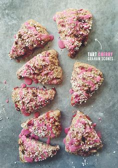 Tart Cherry Graham S