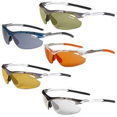 Tifosi Tyrant Men's Sunglasses w/ Fototec Lens 4999