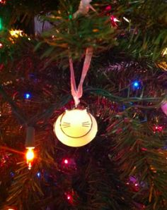 Fancy Feast Limited Edition Holiday Ornament Raffle | I Have Cat
