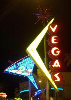 Vegas this way