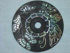 craft, board art, acrylics, paint brushes, greek art, scratchart, cd art, scratch art, kid