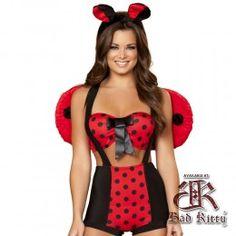 halloween bag lady costume