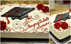 Graduation Cakes2