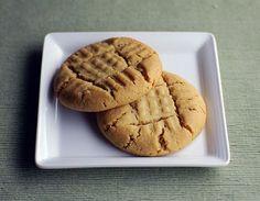 Diabetic Peanut Butter Cookie Recipe - these cookies look great!