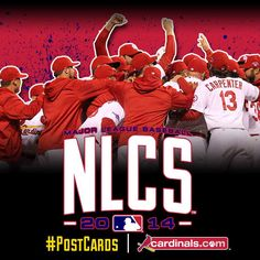 4th straight year... wtg Cards!!!