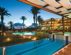 Asimina Suites in Paphos - the most relaxing holiday ever with the most welcoming of hotel staff.