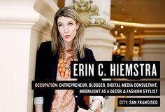 Pintastic People: Erin Hiemstra   conundrum