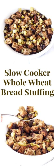 Slow Cooker Whole Wh