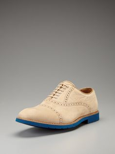 Whitworth Brogue Shoes by Bespoken on Gilt.com
