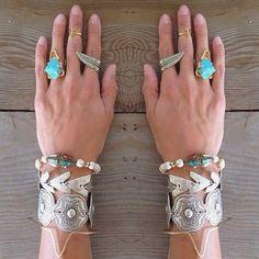Torchlight Jewelry