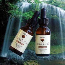 Specialist Skincare Miracle Oil 100 Natural Cares For Cutsburnscuticlesathletes Footsunburninsect Bitesalmost Any Skin Condition from Earthly Body - Crack Heel - £10.99 - http://crackheel.com/specialist-skincare-miracle-oil-100-natural-cares-for-cutsburnscuticlesathletes-footsunburninsect-bitesalmost-any-skin-condition/