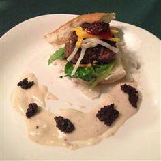 Chef John's Beef Sliders Allrecipes.com