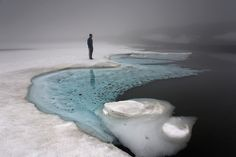 Iceland by Andri Elfarsson