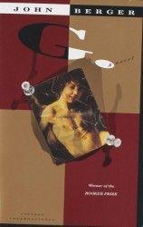 Winner of 1972 Booker Prize