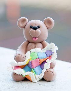Fimo bear