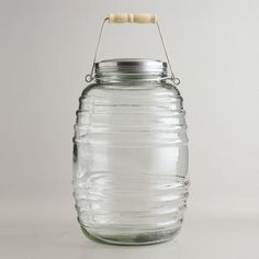 Agua Fresca Barrel | World Market