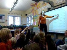 Whole Brain Teaching, Math First Grade