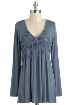 What's the Ruche? Top, #ModCloth