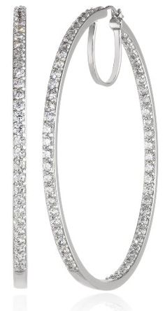 Sterling Silver Swarovski Zirconia 2 inch round Hoop Earrings Amazon Curated Collection,http://www.amazon.com/dp/B00FXW6O8M/ref=cm_sw_r_pi_dp_Pf9otb13YM2H5AWY