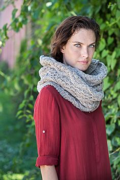 Ravelry: Shackleton pattern by Michele Wang