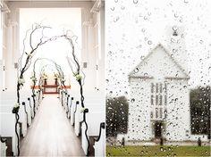 Lisa + Kevin - a Seaside Wedding » Vue Photography