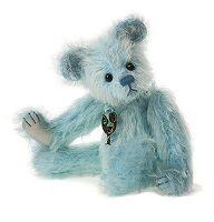 Ice Cube, Minimo Bear by Charlie Bears™