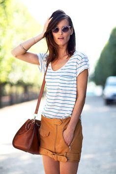 Street style*