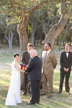 Backyard Wedding 4