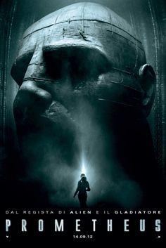 Prometheus, in onda su Sky Cinema 24 il 20 agosto alle 21:10.
