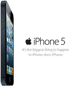 iPhone 5 ends 12/15