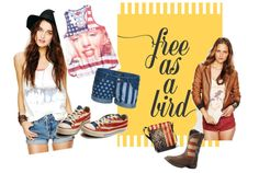 """""""4th of July"""" by civicdiva on Polyvore"""