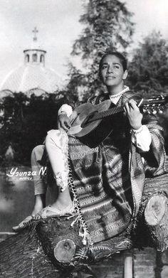 Chavela Vargas (QEPD)