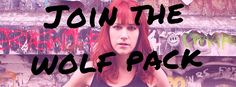 Join the wolf pack (