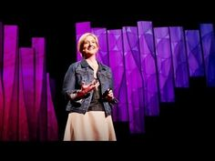 """Brene' Brown's 2012 TED talk.   """"Listening to shame""""  POWERFUL."""