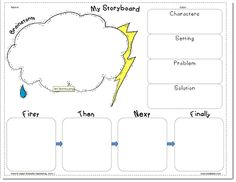 "Differentiated Writing Paper & a Storyboard :) ....Follow for Free ""too-neat-not-to-keep"" teaching tools & other fun stuff :)"
