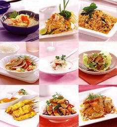 Thai Food - Top 10 Thai Food