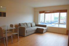 Studio flat to rent in Beaufort Park | Beaufort Park | ID:12492