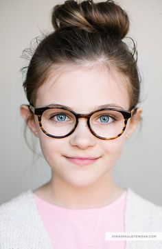 Stylish Kids Glasses