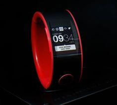 nismo smartwatch concept by nissan #smartwatch