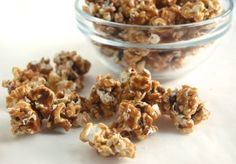 The Best Caramel Corn Ever. | King Arthur Flour – Baking Banter