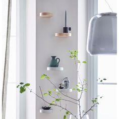 Floated shelves - Sa