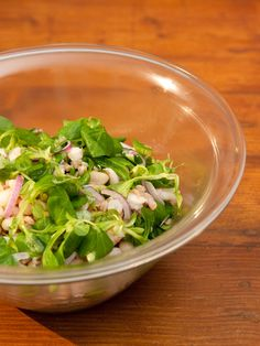 Shrimp And Farro Salad from CookingChannelTV.com