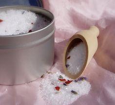 Epsom salts to remedy sleep issues