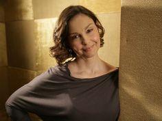 Will Ashley Judd run against the Senate Minority leader?