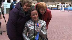 Tatyana McFadden  #Sochi #paralympics