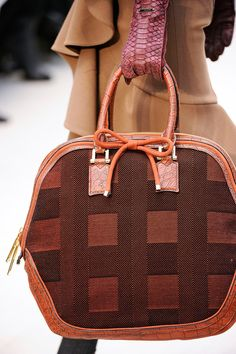 Burberry Prorsum Fall 2012 RTW - Review - Collections - Vogue
