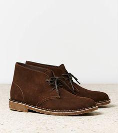 Classic Chukka fashion, style, classic chukka, cloth envi, shoe