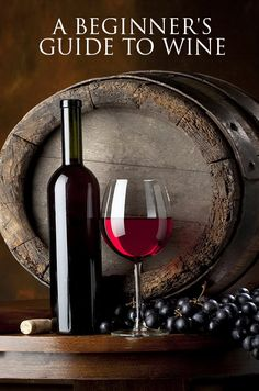 Whether it's rich red or a dry, chilled white, wine is one of life's great pleasures. Each is a mystery, and until it's uncorked you never know exactly what's inside. Check out this article: