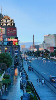 South Vegas Strip, Las Vegas, Nevada, United States,