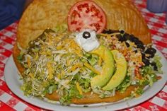 Polli's Cantina Offers Excellent Mexican Food in Maui